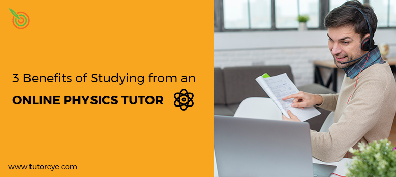 Online Physics Tutor