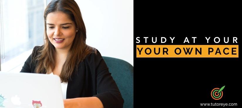 Study Pace