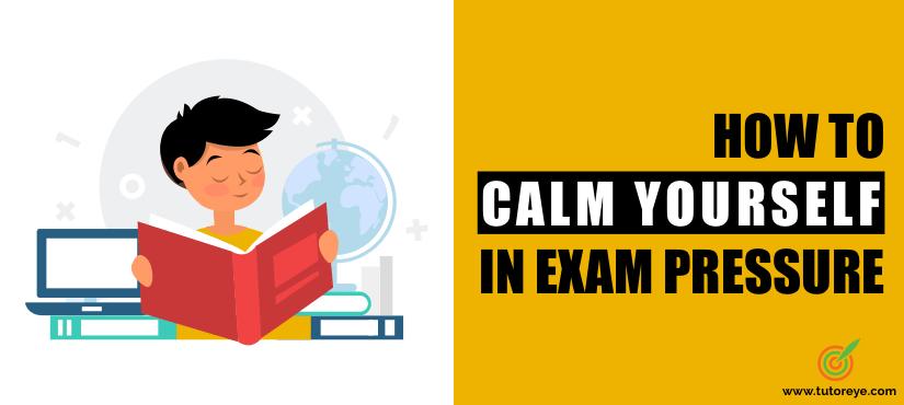 Exams Pressure