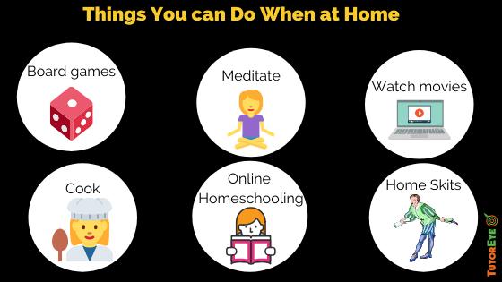 Online Homeschooling