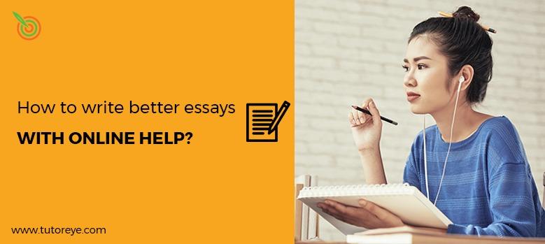Essay Writing