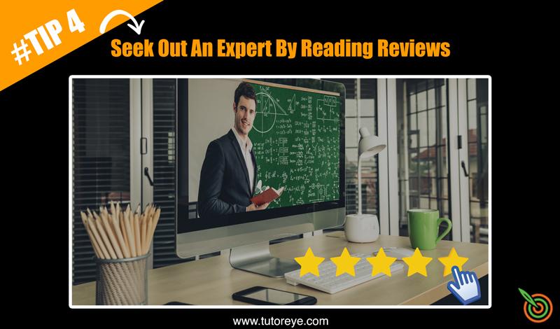 Tutoring Expert